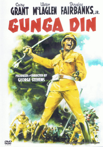 Photo of Gunga Din DVD